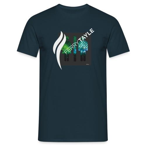 Picto Mixte Ferry tayle Women - Men's T-Shirt