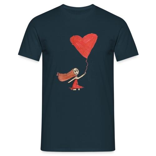 banksyrma - T-shirt herr