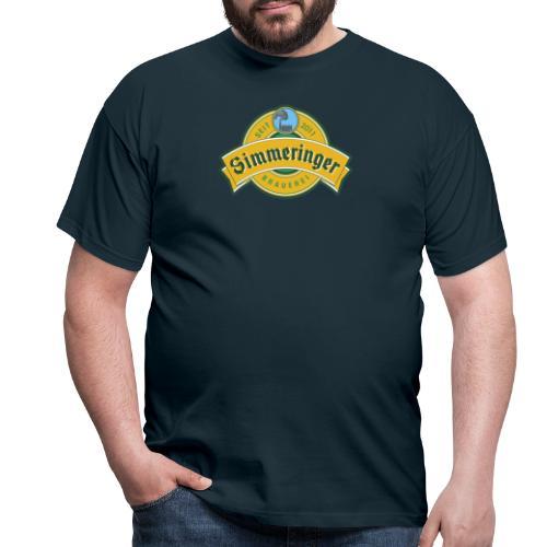 Simmeringer Original - Männer T-Shirt