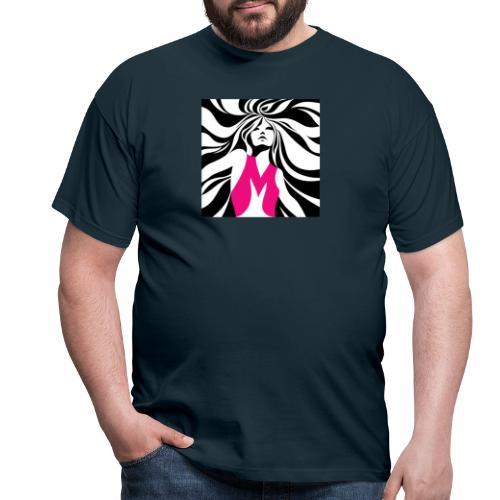 Mélographie - T-shirt Homme