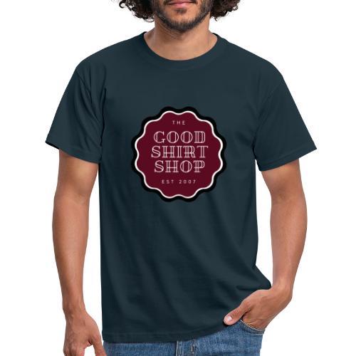 THE GOOD SHIRT SHOP - Men's T-Shirt