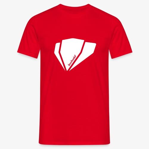 signature - Männer T-Shirt