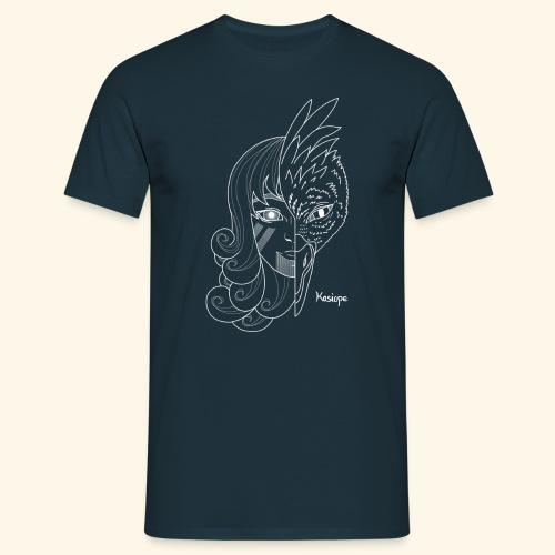 Mutation blanc - T-shirt Homme