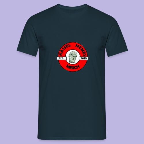 Main Merch - Männer T-Shirt