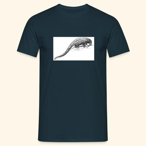pangolin - Men's T-Shirt