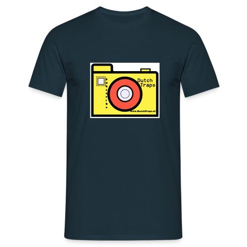 T-shirt DutchTraps - Mannen T-shirt