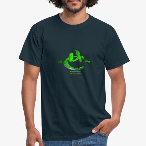 UClogotrans3 - Männer T-Shirt