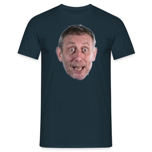 Michael Rosen Shirt! - Men's T-Shirt