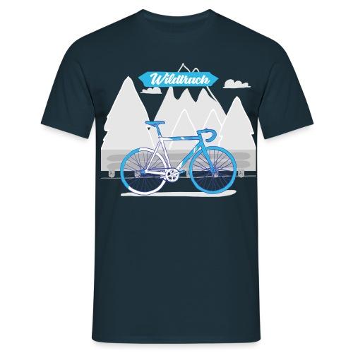 ROAD WILDTRACK - Camiseta hombre