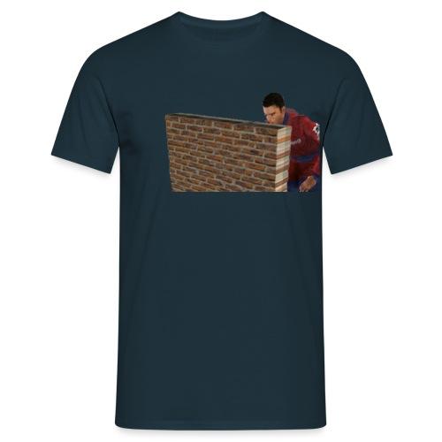 Ryan mckane - Men's T-Shirt