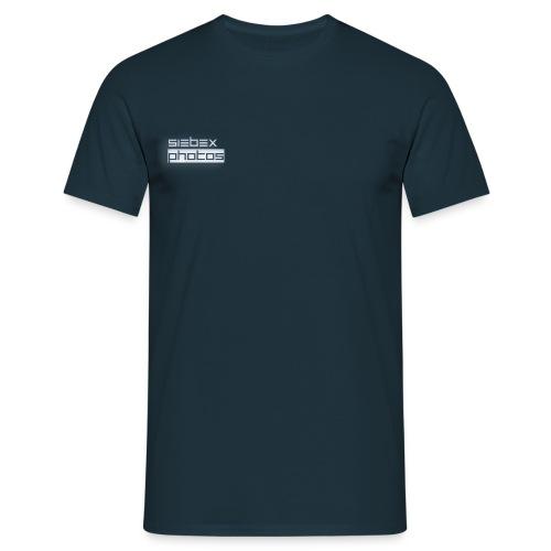 #TeamSiebex - Maglietta da uomo