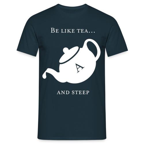 hmmn - Men's T-Shirt