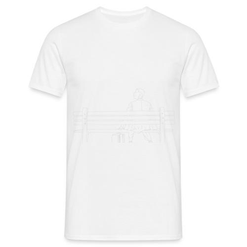 Chocolates - Men's T-Shirt