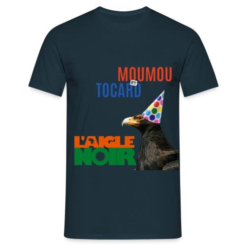 L'aigle noir - T-shirt Homme