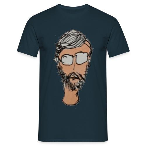 ordfjohan - T-shirt herr