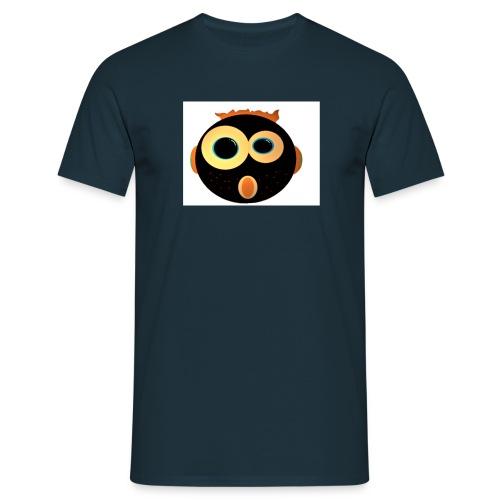 neger3 - Männer T-Shirt