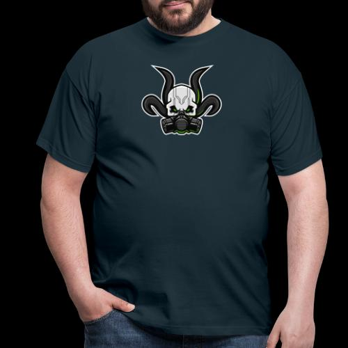 TOXICTOOLS ICON - Männer T-Shirt