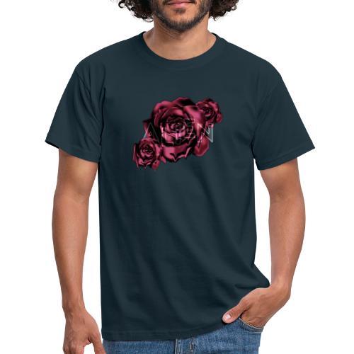 Rose Guardian Small - T-skjorte for menn
