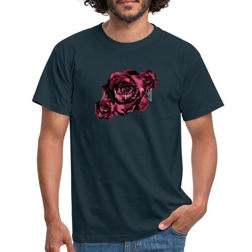 Rose Guardian Small - T-skjorte for menn
