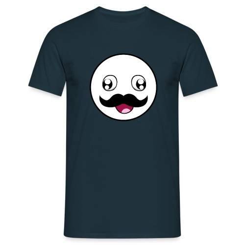 fancy derp - Men's T-Shirt