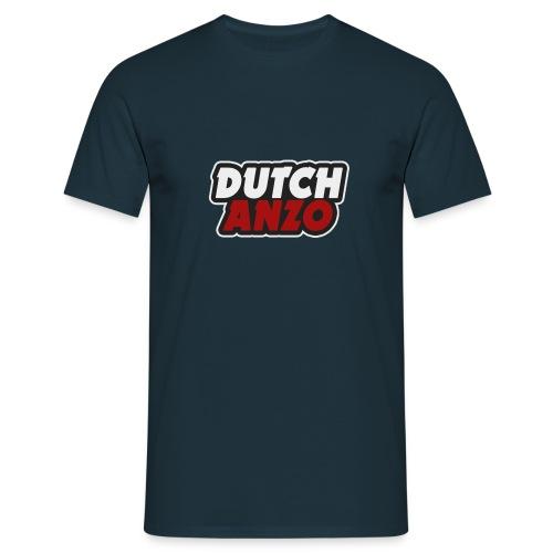 dutchanzo - Mannen T-shirt