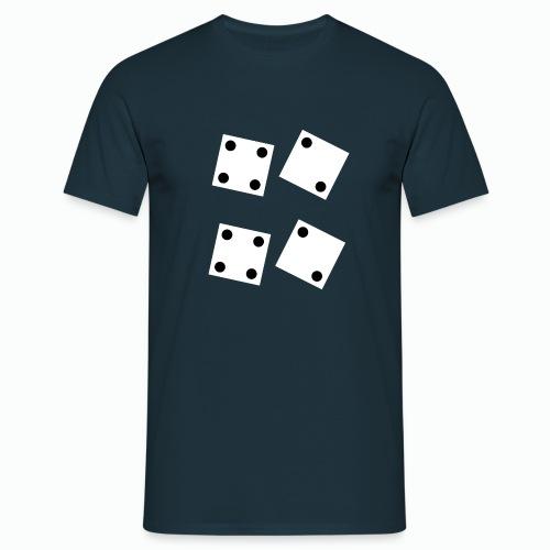 Rulli - Miesten t-paita