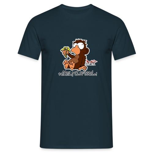 ultimatemonkey - Männer T-Shirt