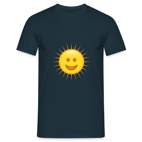 Smiley-kathysol - Camiseta hombre