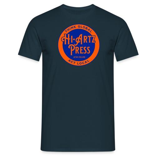 haplogoltfc2 - Men's T-Shirt