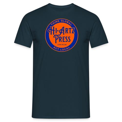 haplogoltfc - Men's T-Shirt
