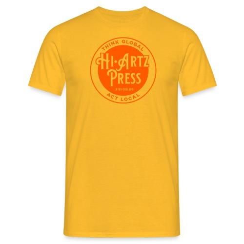 haplogoo3 - Men's T-Shirt