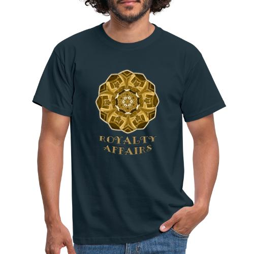 Royalty djf - Camiseta hombre