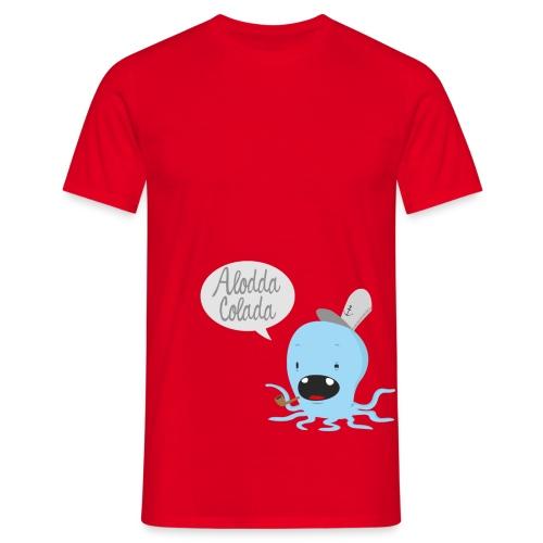 Octo - Männer T-Shirt