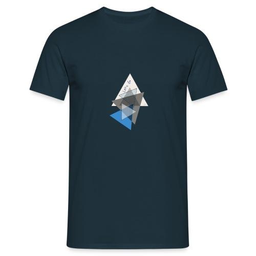 Let's go - T-shirt Homme