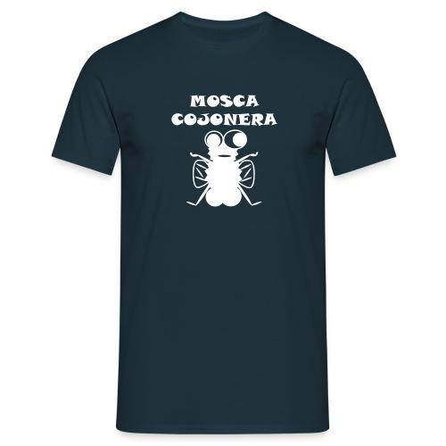 mosca4 - Camiseta hombre