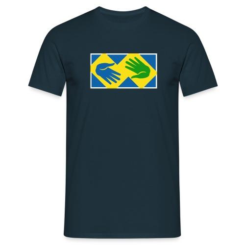 Hände - Männer T-Shirt