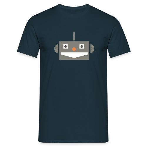 Robbi - Männer T-Shirt