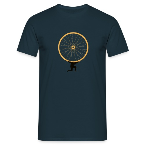 Shirt Black png - Men's T-Shirt
