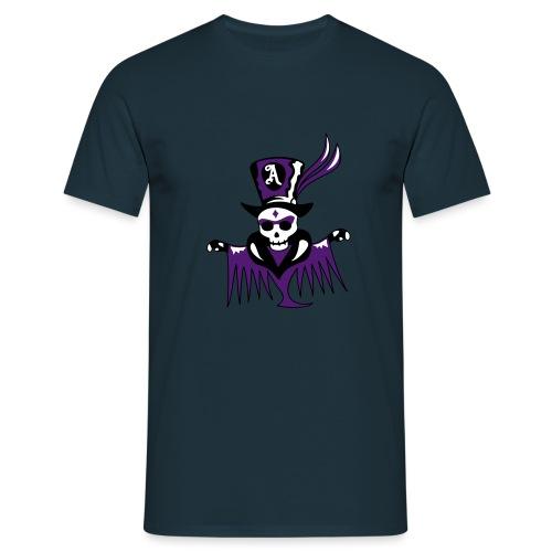 Voodoo - Men's T-Shirt