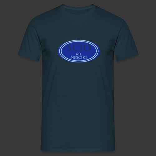 SMN - Men's T-Shirt