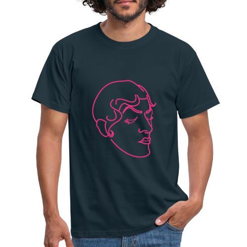 Corrine dans ta face - T-shirt Homme