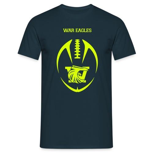 logo-design - T-shirt Homme