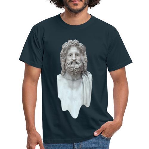 GOD ZEUS - Camiseta hombre