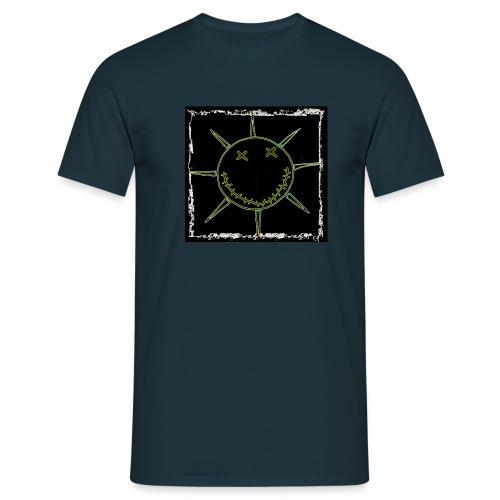 Magic sun - Men's T-Shirt