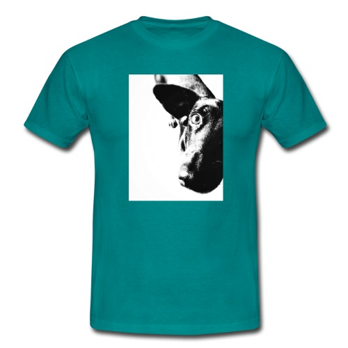 Einauge - Männer T-Shirt
