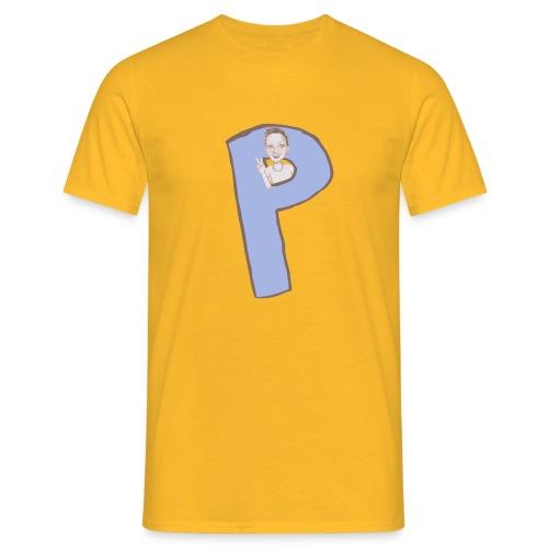 PStaffan i P - T-shirt herr