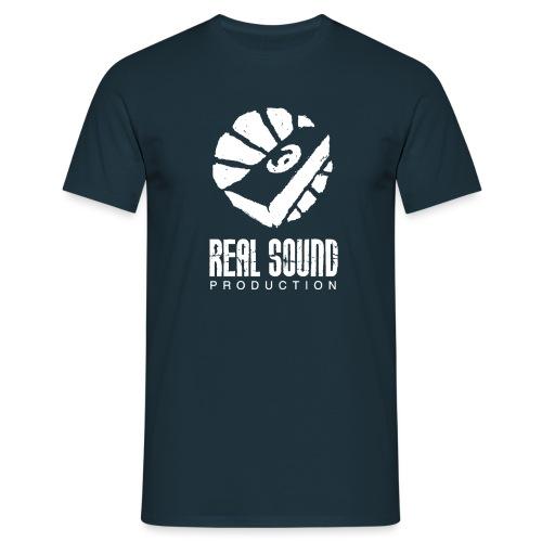 RSPWhite - T-shirt Homme