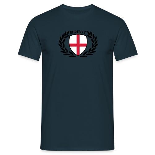 bresteng - T-shirt Homme