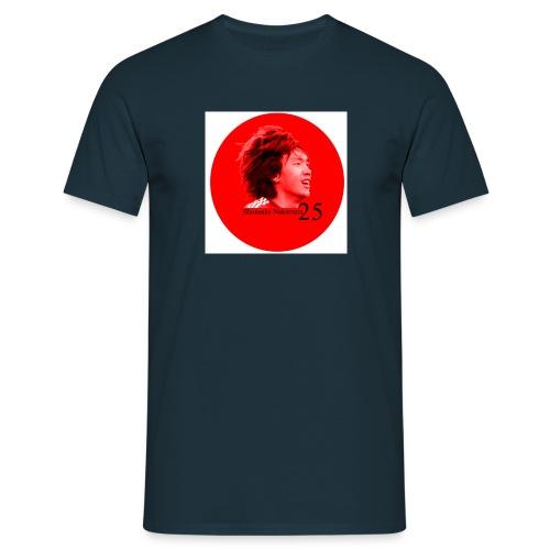 nakamura - Men's T-Shirt