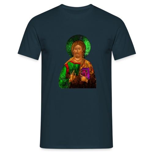 Ikonen - Männer T-Shirt